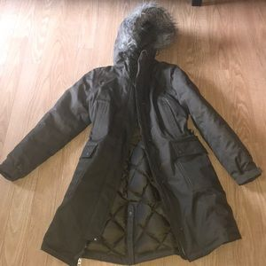 NWOT Eddie Bauer jacket